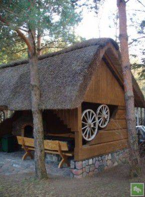 Domek w Puszczy