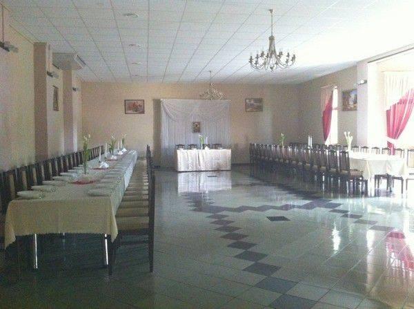 Restauracja Jadłodajnia MILA
