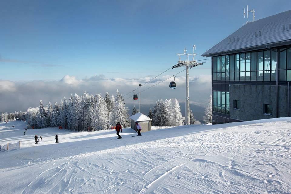 Zakopane 2014 - skoki narciarskie