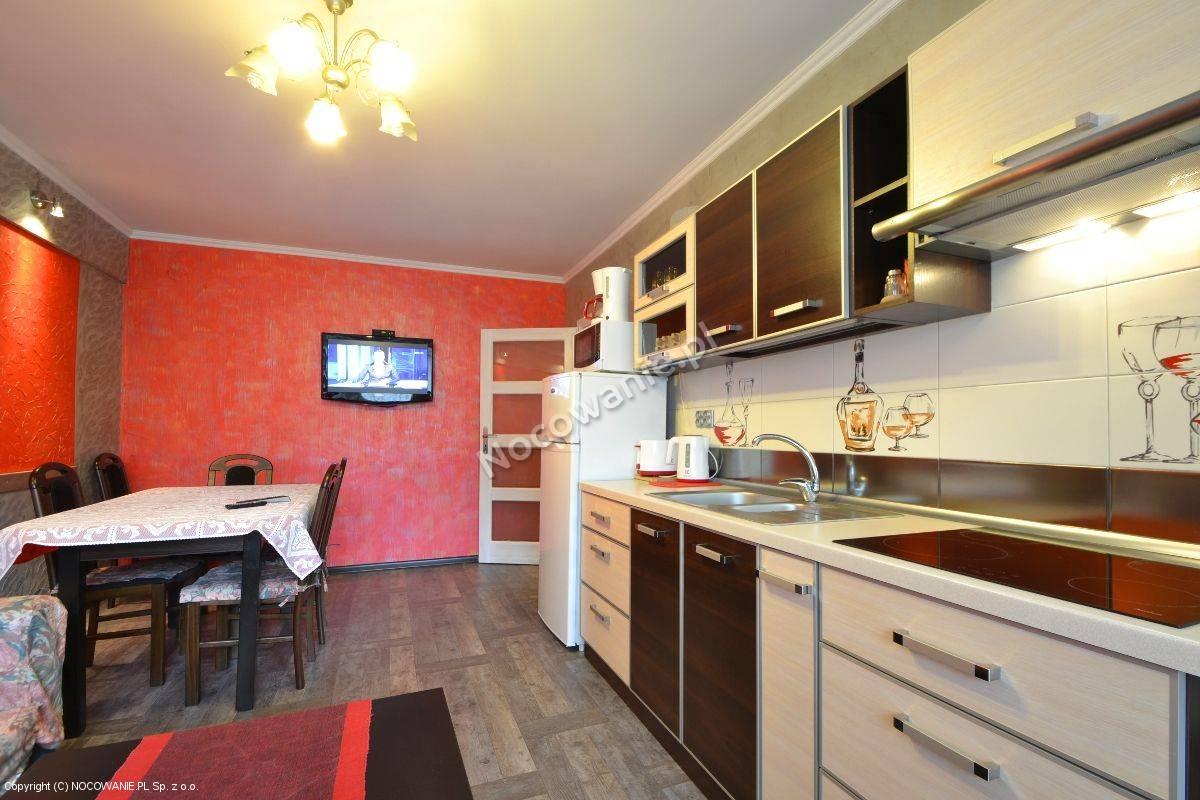 Apartament nad Kamieńczykiem II