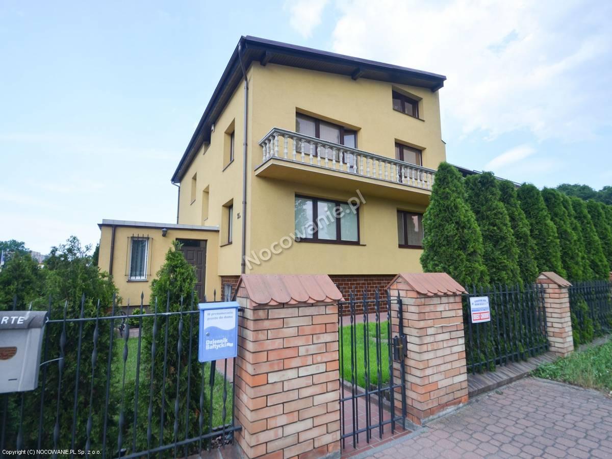 Villa Maria Gdansk