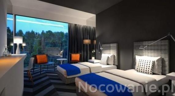 Zdj cia poziom 511 design hotel spa for Hotel design poziom 511