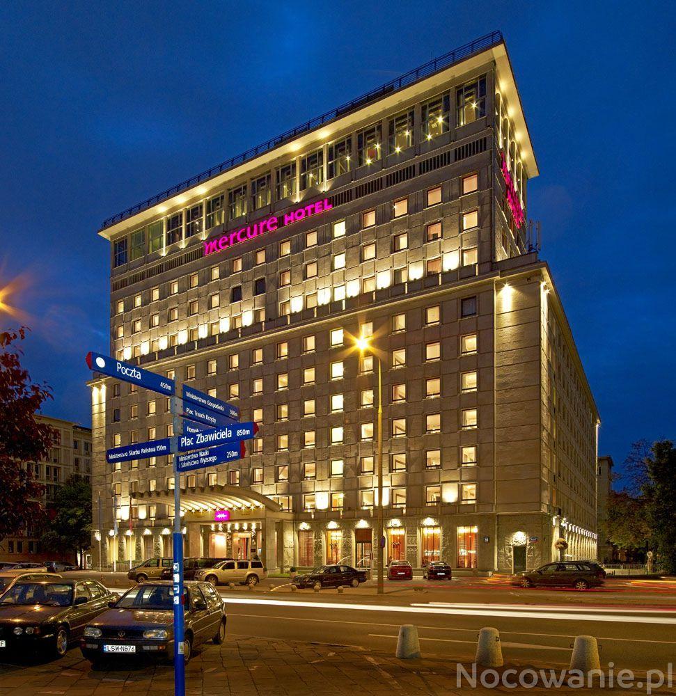 Grand Hotel Warsaw