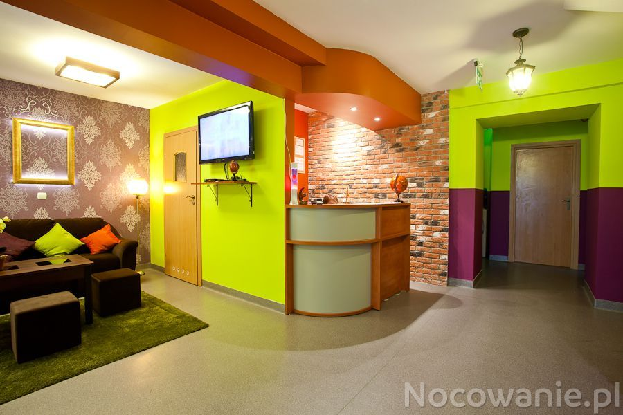 MOON HOSTEL NEW