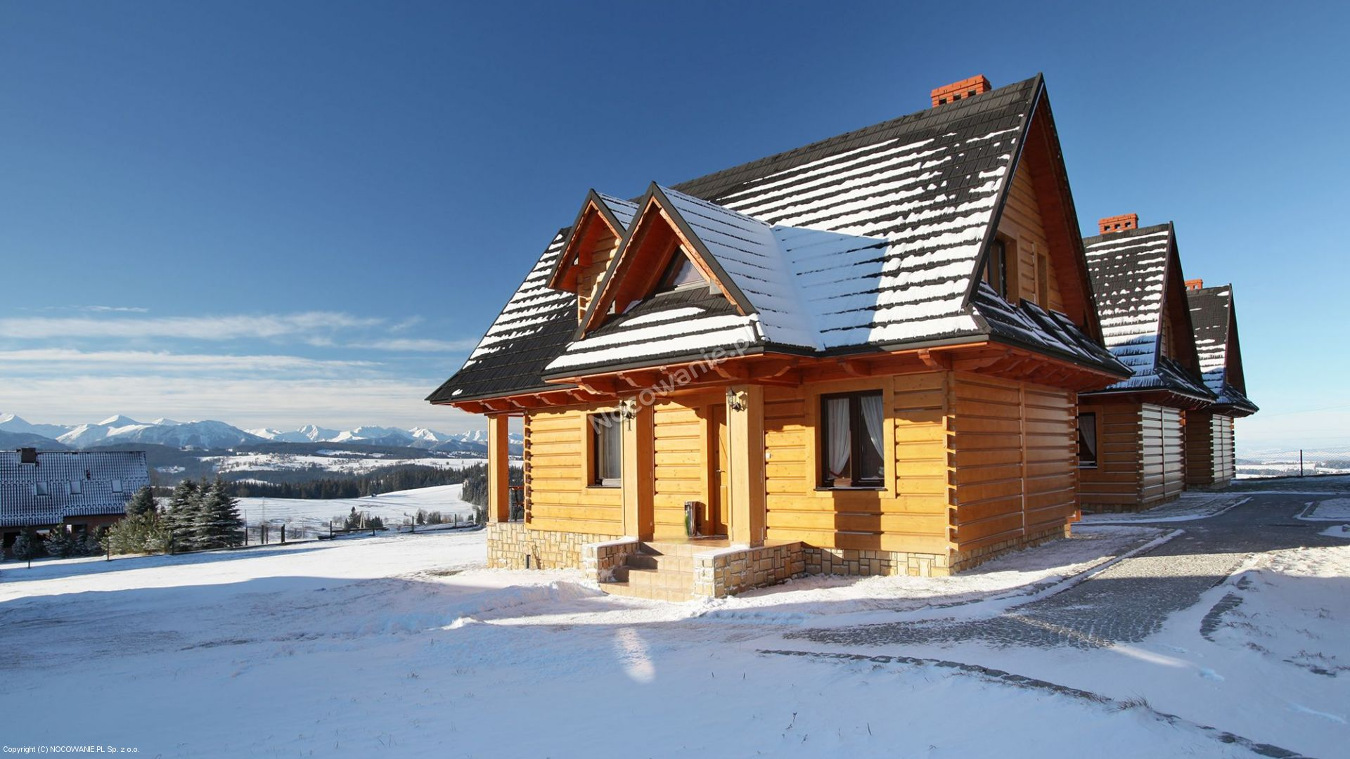 Cottages U Jasia Zakopane Cottages U Jasia W Zakopanem