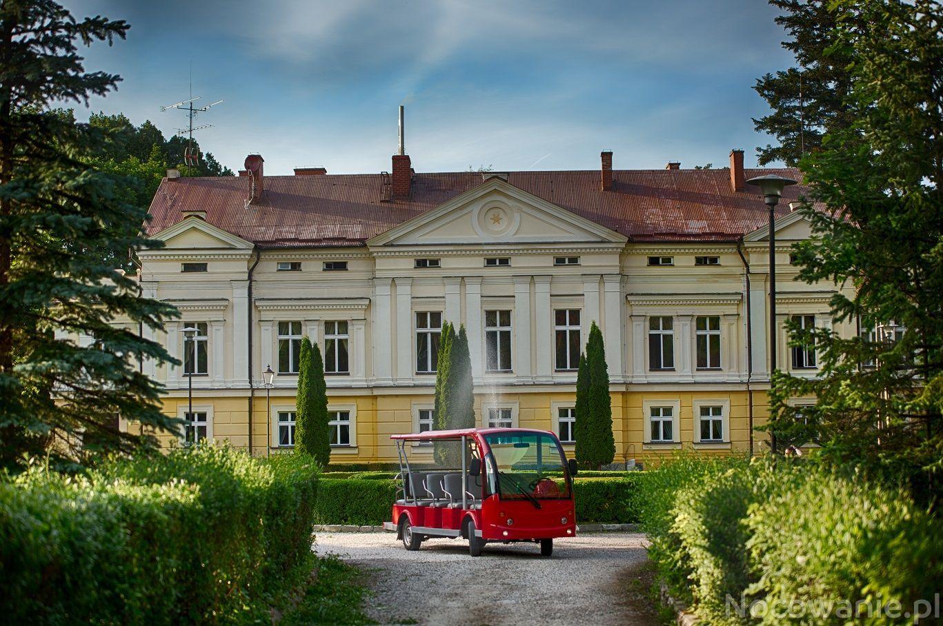 Sasino Polen