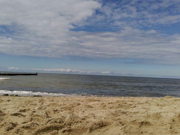 Zdjęcia Ustronie Morskie