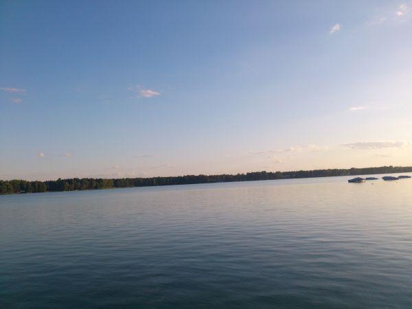 Zdjęcia Okuninka / Jezioro Białe