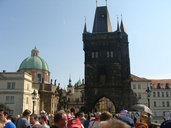 Zdjęcia Praga