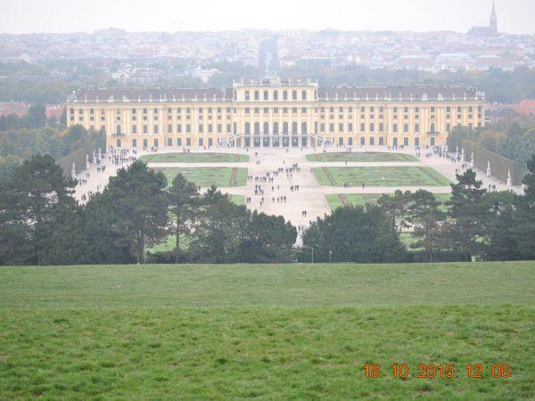 Zdjęcia Wiedeń