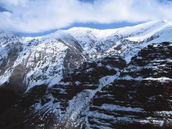 Włoskie stacje narciarskie