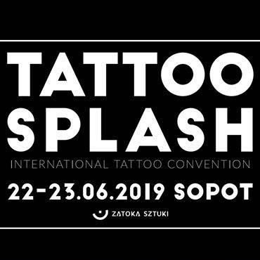 Tattoo Splash Sopot 2019