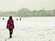Terminy ferii zimowych 2012 - kujawsko-pomorskie