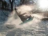 Terminy ferii zimowych 2015 - opolskie