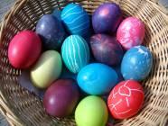 Wielkanoc 2014 na Mazurach
