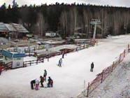 Warunki narciarskie w Szklarskiej Porębie (06.03.2014)