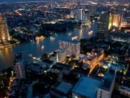 Wakacje 2014 w Tajlandii