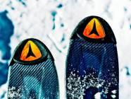 Warunki narciarskie w Bukowinie Tatrzańskiej (22.01.2015)