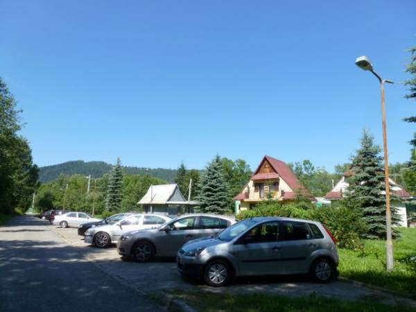 Cottages Zakopane Zakopane Cottages Zakopane W Zakopanem