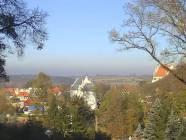 Zwiedzanie Kazimierza Dolnego dzięki kamerom on-line