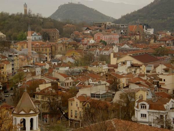 Bułgarski Płowdiw