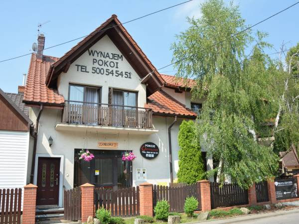 Podkowa - rooms for rent, accommodation