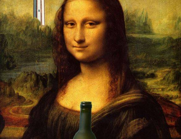 Restauracja Pizzeria Mona Lisa