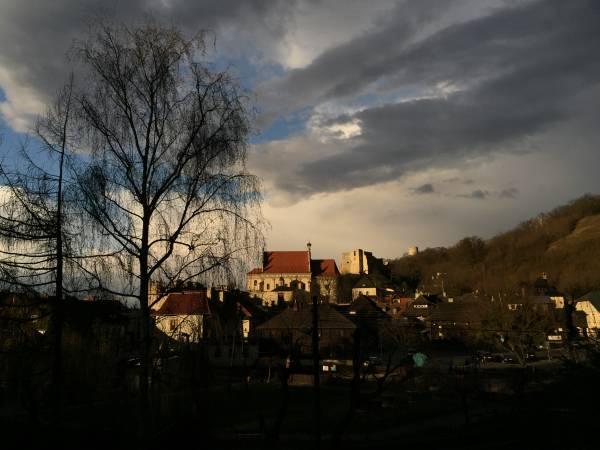 DOM MICHALSKIEGO - SWOJSKA Z BALKONAMI WIDOKOWYMI