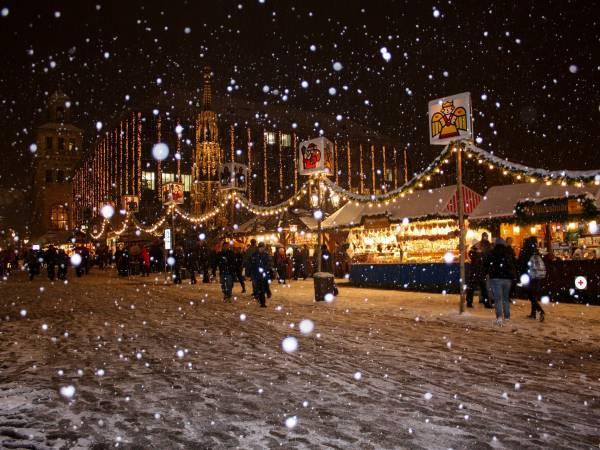 Bożonarodzeniowe Jarmarki na Słowacji. To trzeba zobaczyć!