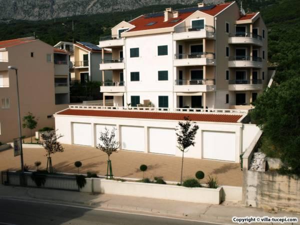 Chorwacja wczasy tanie hotele voda zdjecia