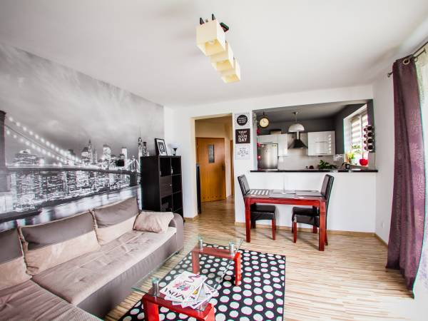 Easy Apartament