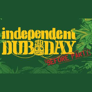 Koncert: Independent Dub Day  - Before Party we Wrocławiu