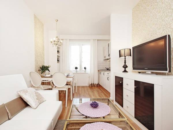 Gold Box Apartament