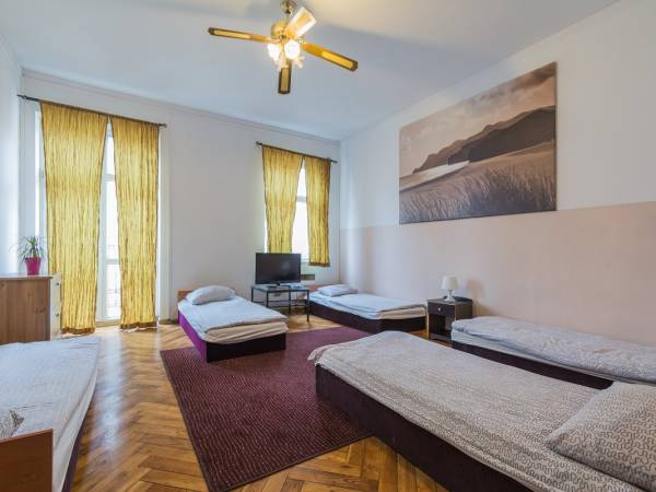 SLEEP KRAK APARTMENTS
