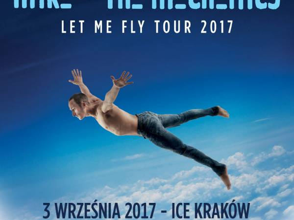Koncert: MIKE + THE MECHANICS w Krakowie