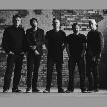 Koncert: The Pineapple Thief w Warszawie
