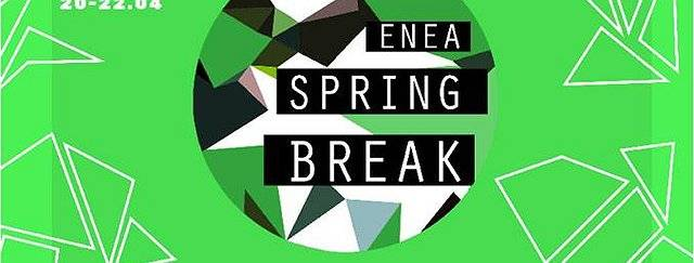 Enea Spring Break Showcase Festival & Conference: Poznań