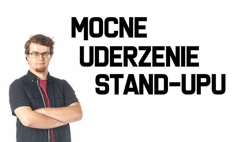 Mocne Uderzenie Stand-upu w Łomży: Szulowski i Sobaniec