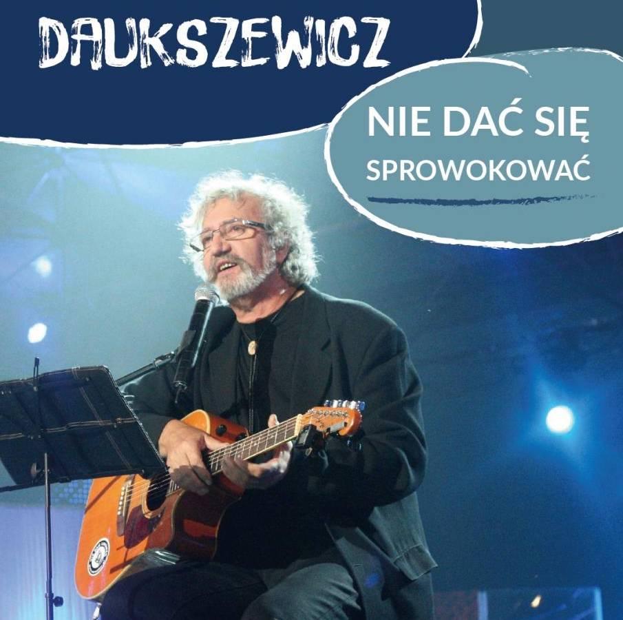 Krzysztof Daukszewicz