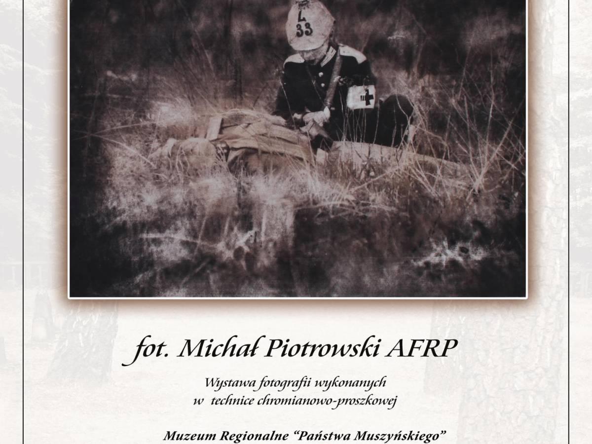 """Wystawa fotografii """"Wspomnienia 1918"""" w Muzeum Regionalnym Państwa Muszyńskiego"""