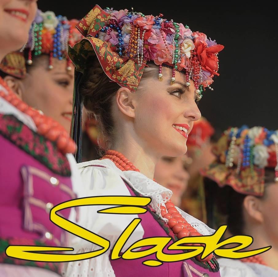 Koncert Zespołu Pieśni i Tańca Śląsk w Suwalskim Ośrodku Kultury
