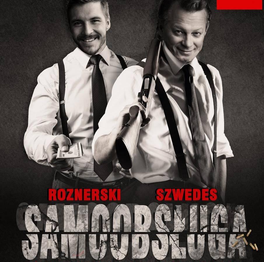 Spektakl: Samoobsługa w Tomaszowie Lubelskim