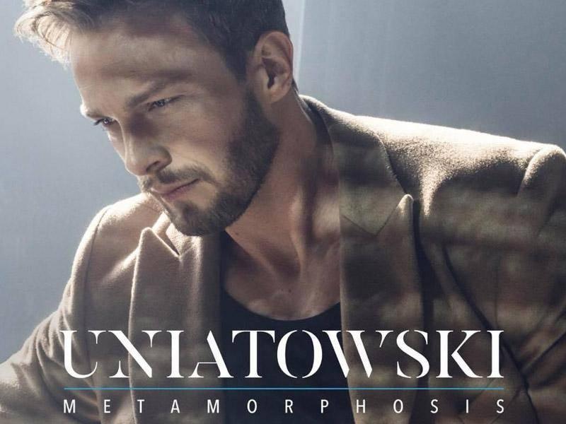 Sławek Uniatowski - koncert z zespołem w Filharmonii Bałtyckiej w Gdańsku