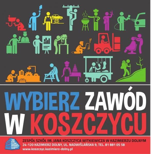 Tydzień Otwartych Drzwi w Koszczycu