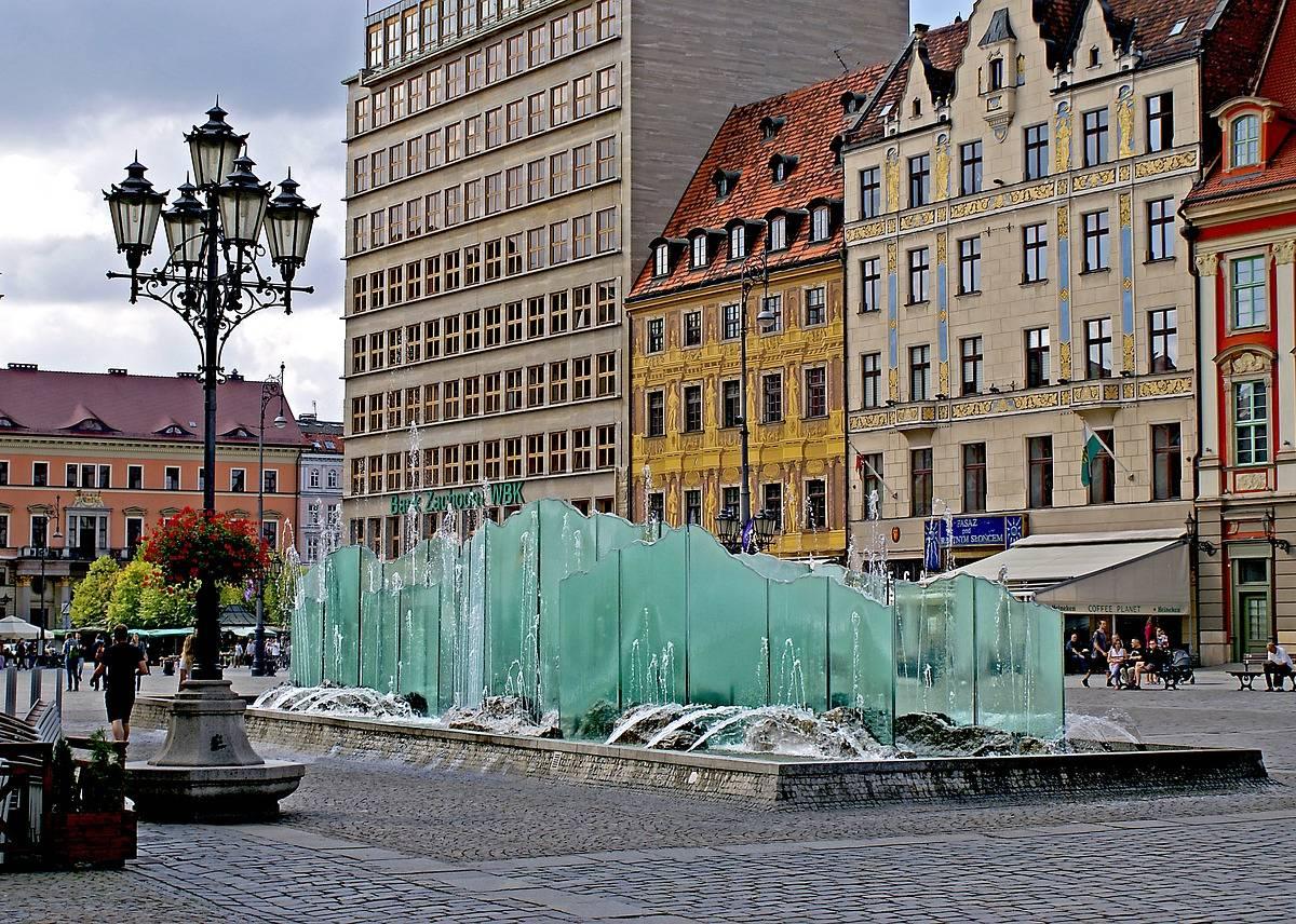Zwiedzanie Wrocławia z przewodnikiem miejskim