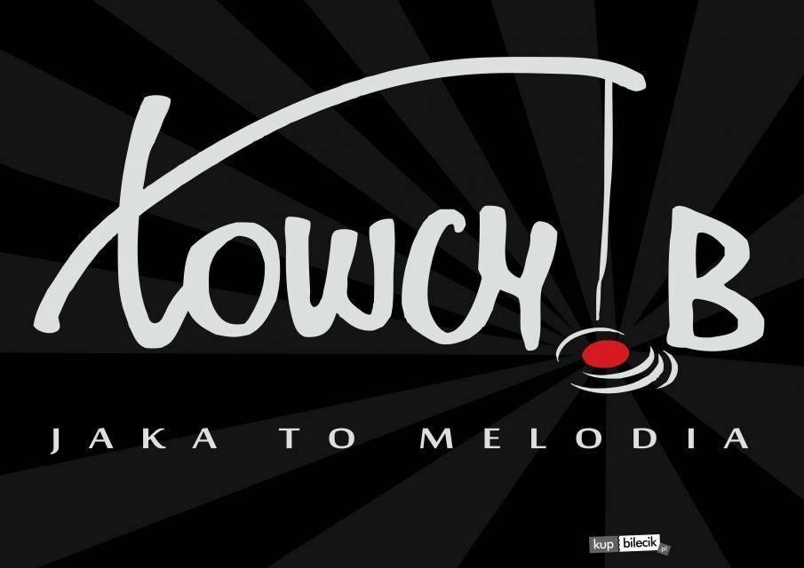 Łowcy.b - Jaka to melodia Nowy program 2019 w Michałowicach