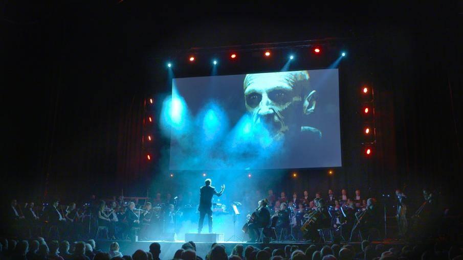 Game Of Thrones - In Concert w Sali Ziemi w Poznaniu