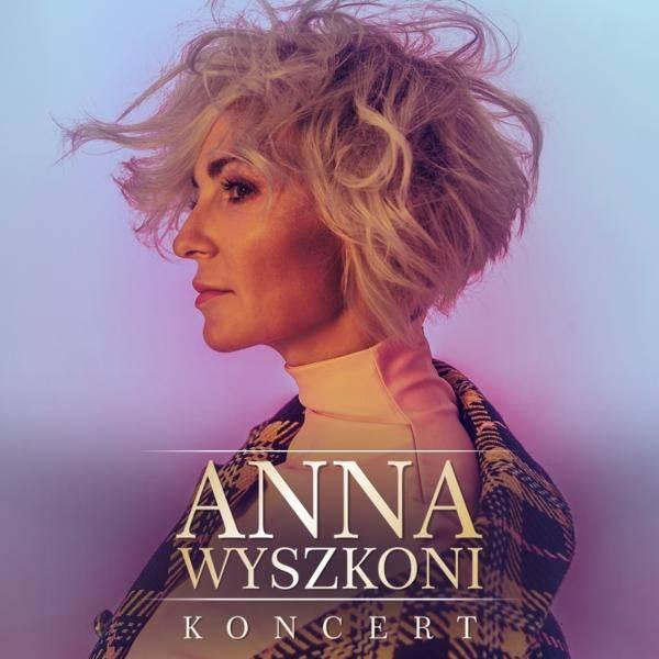 ATMASFERA: Koncert Ich Anny Wyszkoni w Hali Globus w Lublinie