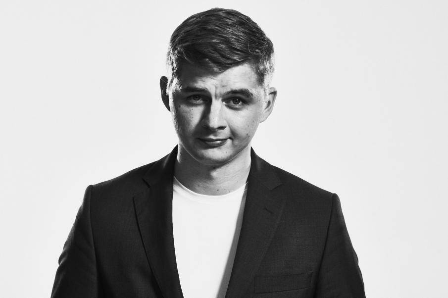 Michał Leja Stand-up w Klubie Menago w Oświęciumiu: BEZBEK