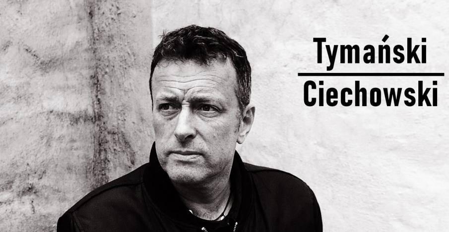 Koncert Tymański / Ciechowski w klubie Nowy ANDERGRANT w Olsztynie